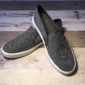 Vince.  Grey  skate Sneakers